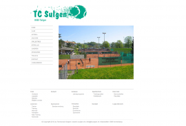 Cloud Computing für den Tennisclub Sulgen