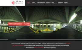 Website ISO-PUR AG www.iso-pur.ch
