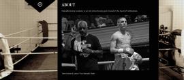 Majestik Boxing Academy Nottingham