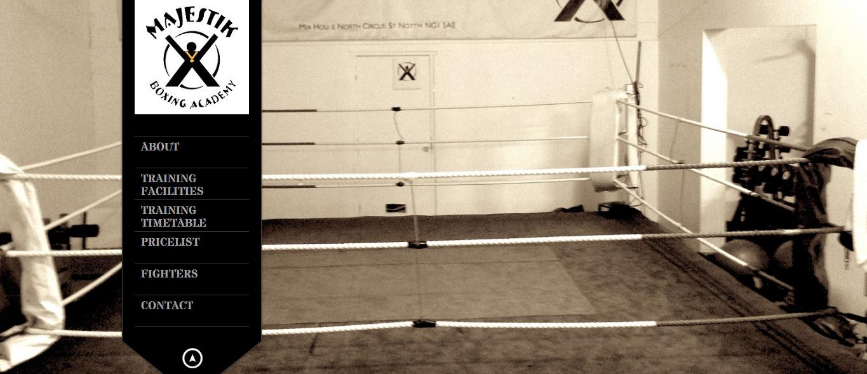 Majestik Boxing Academy